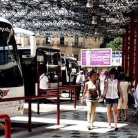 B&B MiraValle Agrigento - the central bus station - Piazza Fratelli Rosselli 2