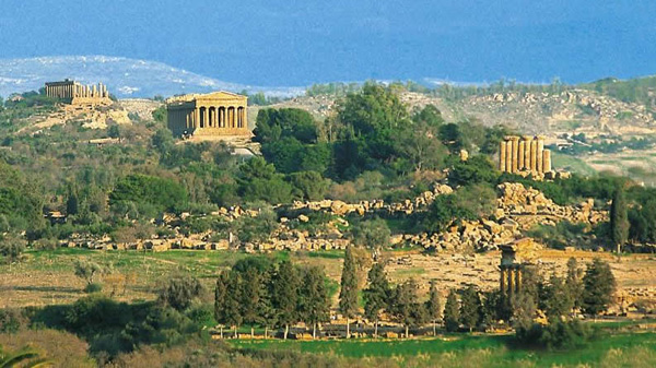 B&B MiraValle Agrigento - Valley of the Temples