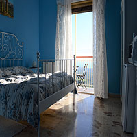 B&B Miravalle Agrigento Camera Matrimoniale - Double Room