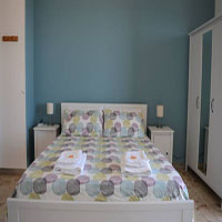 B&B Miravalle Agrigento Camera Quadrupla - Quadruple Room